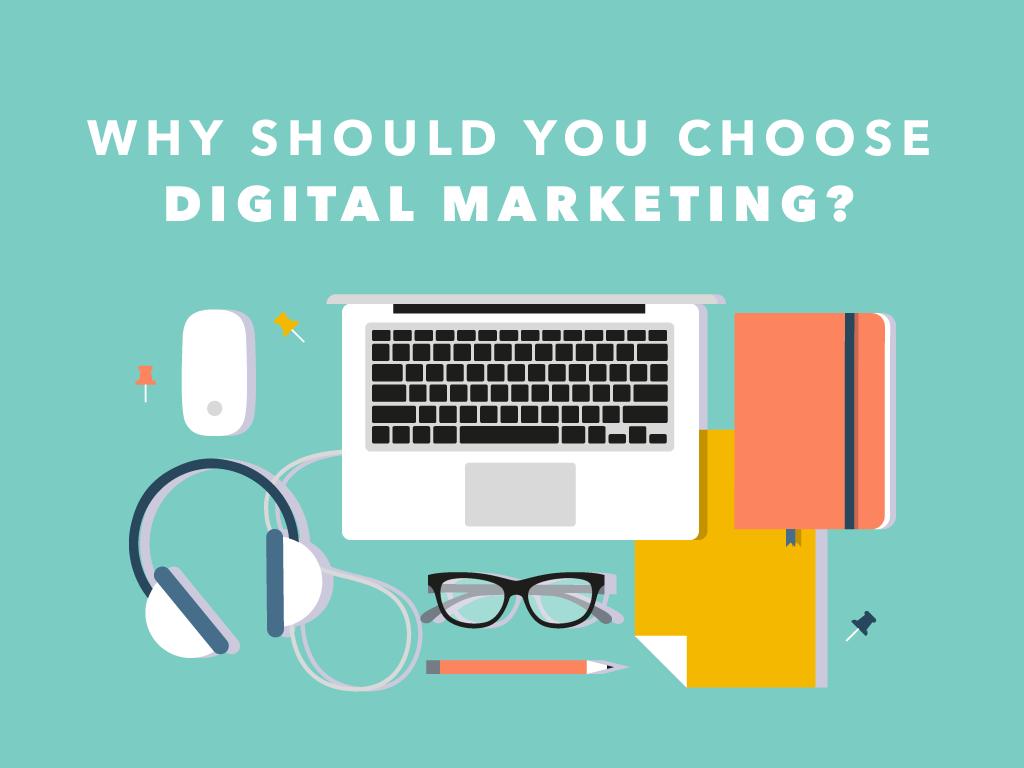 Top Digital Marketing Agency – Why you need digital marketing