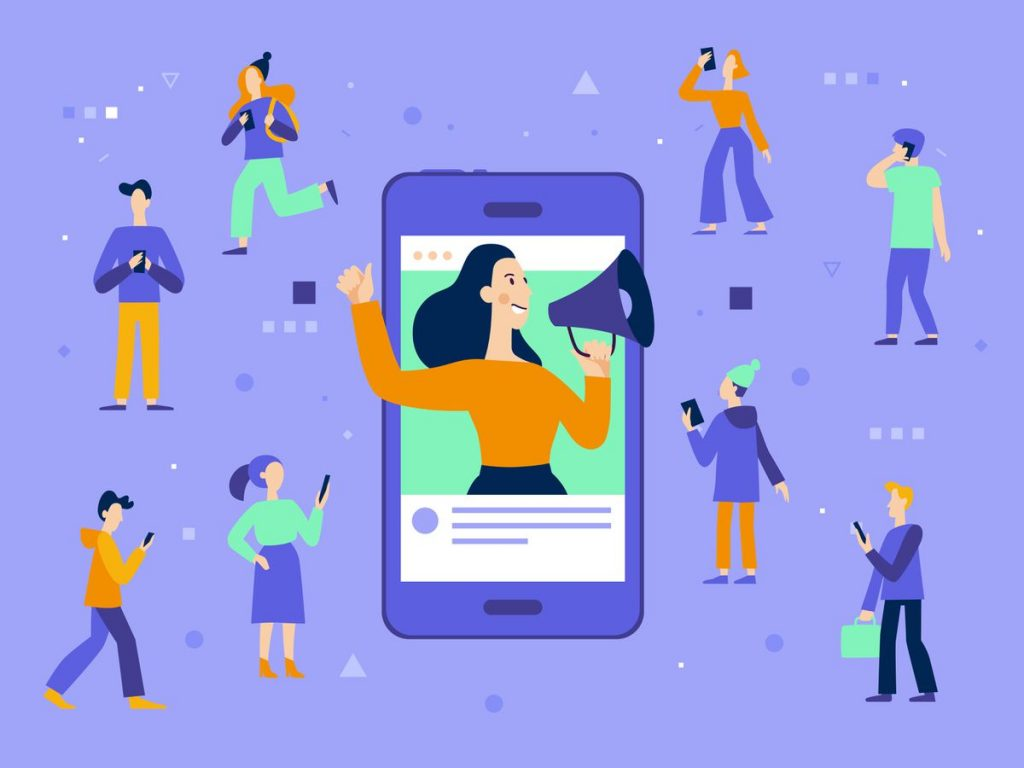 How to work with social media Influencers for your Marketing campaign